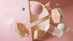 Shapes and Colours - Mindsparkle Mag