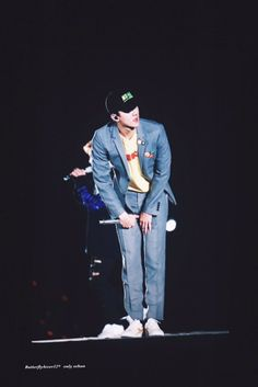 Sehun - 170527 Exoplanet #3 - The EXO'rDium [dot]  Credit: Butterfly4ever12.