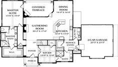 10 Eco Friendly Green House Plans Ideas House Plans House House Design