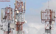 Need 1 lakh mobile towers a year: Telcos