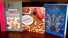 December 17 Edits #cookbooksgiveaway