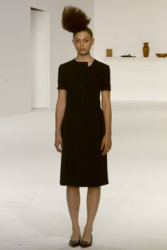 Chalayan Fall 2000 Ready-to-Wear Fashion Show Collection
