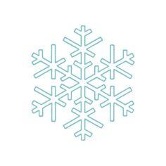 Copo de nieve Láminas por Pop Ink - CSA Images en AllPosters.es