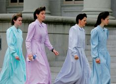 Polygamists Celebrate Supreme Court's Marriage Rulings