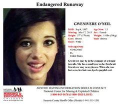 Gwenivere O'Neil