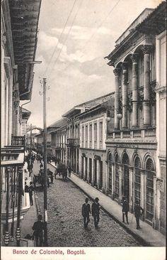 Banco de Colombia en
