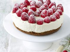 zooooo lekker is dit No Cook Desserts, Sweet Desserts, Sweet Recipes, Cake Recipes, Tapas, Happy Foods, Cupcakes, Yummy Cakes, No Bake Cake