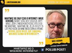 #godwin #przyszlosc #internet #wolnosc #slowa #cenzura #swoboda