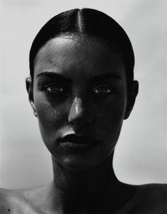 Carla by Nadav Kander