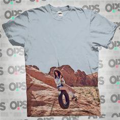Lana Del Rey - Mountain Ride