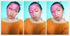 ice cream makeup tutorial