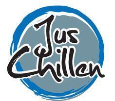 Chillen Sticker
