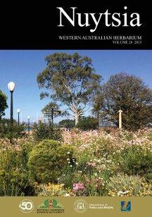 FloraBase—the Western Australian Flora