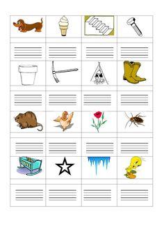Grade 1, Grammar, Clip Art, Language, Templates, Teaching, Writing, Books, Reading