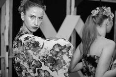 Mercedes-Benz Fashion Week Cape Town June 2015 Ying Yang Symbol, Mens Tailor, Zebra Print, Cape Town, Mercedes Benz, Collars, June, Feminine, Culture
