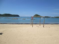 Bumbangku Beach
