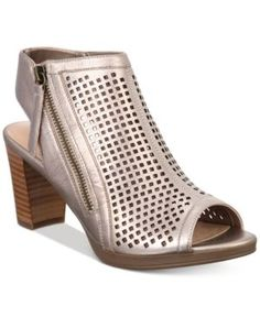Bella Vita Lenore Dress Sandals - Tan/Beige 8.5WW