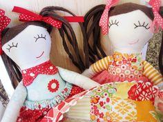 Ruby doll sample