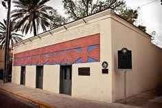 Republic of the #RioGrande #Museum #attractions #LaredoAttractions #AmericasBestValueInn #Laredo #ABVI #AmericasBestValueInnLaredo #Texas #Travel #PetFriendly #FamilyFun #Visit
