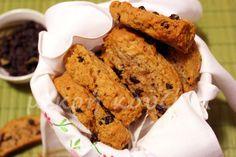 μικρή κουζίνα: Χωριάτικα παξιμάδια Ζακύνθου χωρίς ζάχαρη Cookies, Desserts, Food, Crack Crackers, Tailgate Desserts, Deserts, Biscuits, Essen, Postres