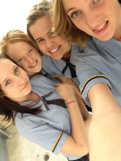 My Girls <3