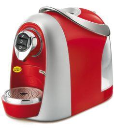 CHICCO D'ORO MACCHINA PER CAFFE' S04 Nespresso, Coffee Maker, Kitchen Appliances, Gold, Coffee Maker Machine, Diy Kitchen Appliances, Coffee Percolator, Home Appliances, Coffeemaker