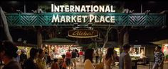 Waikiki's International Market Place Closes, End Of An Era For Hawaii ~ Aloha and Mahalo to our ABC Stores #46 and #30 ~
