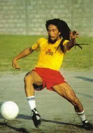 Marley + Soccer