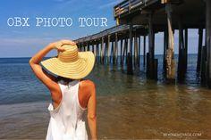 Outerbanks photo tour  #obx #outerbanks #kittyhawk #beach #northcarolina #sea