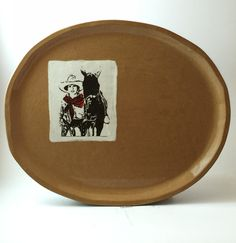 studioreddogceramics | gallery      #studioreddogceramics #cowgirls #rusticchic #farmhousestyle #ceramics #platters Red Dog, Cowgirls, Rustic Chic, Farmhouse Style, Plates, Ceramics, Studio, Gallery, Tableware