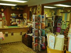 The Country Schoolhouse Quilt Shop Sells Quality Kits From Moda And Custom Designs