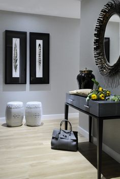 1000 Ideas About Modern Foyer On Pinterest Foyer