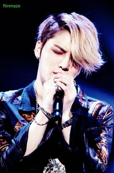 [HQ SCANS] 2013 Kim JaeJoong 1st Album WWW Asia Tour Concert in Japan DVD