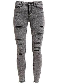 Even&odd Vaqueros Slim Fit Grey vaqueros 2 Grey Fit Slim Even&Odd vaqueros Noe.Moda