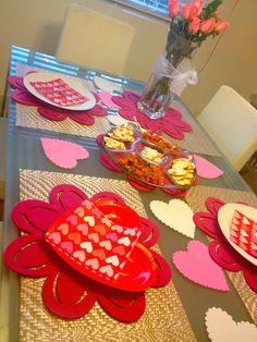 Keeping the Valentine's Magic Alive - Family Style! blog.rightstart.com @jillsimonian