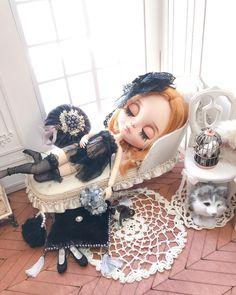 Large Eyes, Big Eyes, Pretty Dolls, Beautiful Dolls, Ooak Dolls, Blythe Dolls, Valley Of The Dolls, Smart Doll, Tiny Dancer