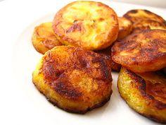 Découvrez nos spécialités Africaines accompagnées de bananes plantains
