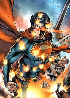 5.2 Reasons it's a Great Time to be a Superman Fan | DC Comics
