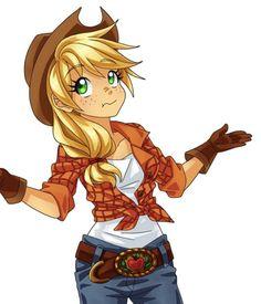 Applejack - My Little Pony - Image - Zerochan Anime Image Board My Little Pony Comic, My Little Pony Characters, My Little Pony Drawing, My Little Pony Pictures, Cartoon Characters, Cosplay Pokemon, Fluttershy, Raimbow Dash, My Little Pony Applejack