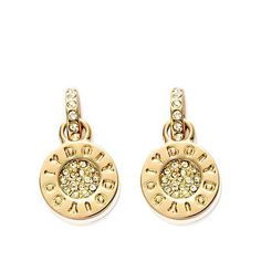 Oriflame Sophisticated Earrings with SWAROVSKI ELEMENTS