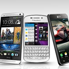 The Best Upcoming Cell Phones