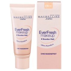 Everfresh Make-Up