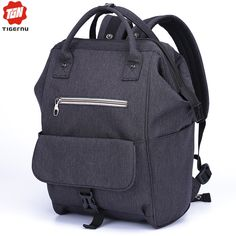 Special offer Tigernu Laptop Backpack Daily Rucksack Men Mochila Feminina Antitheft travel Backpack School Bags waterproof free shipping just only $27.50 with free shipping worldwide  #backpacksformen Plese click on picture to see our special price for you