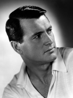 Rock Hudson - What a man...Pure Classic i felt bad about Rocks passing. rip Rock