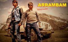 Arrambam Tamil full HD movie Online - http://g1movie.com/tamil-movies/arrambam-tamil-full-hd-movie-online/