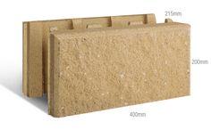 Versawall® DIY Retaining Wall System Blocks