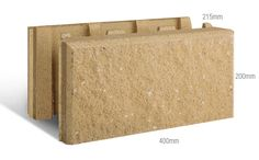 Versawall® DIY Retaining Wall System Blocks