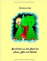 Dieses Buch lädt den Leser mit seinen märchenhaften und lehrreichen Geschichten aus dem Reich der Hexen, Elfen und Feen zu einer Reise in die bunte Welt der Fantasie ein. Es ist für Kinder ebenso geeignet wie für all jene, die im Herzen jung geblieben sind.