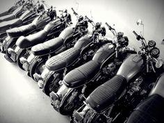 honda's #motorcycle #motorbike #motor #bike