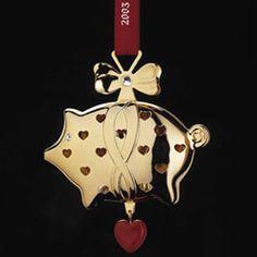 GeolinOnline.com :: GJ 3410203 Christmas Ornament 2003, Ornament Christmas Home, Christmas Ornaments, Holiday Decor, Danish, Decorations, Christmas Jewelry, Danish Pastries, Christmas Decorations, Christmas Decor